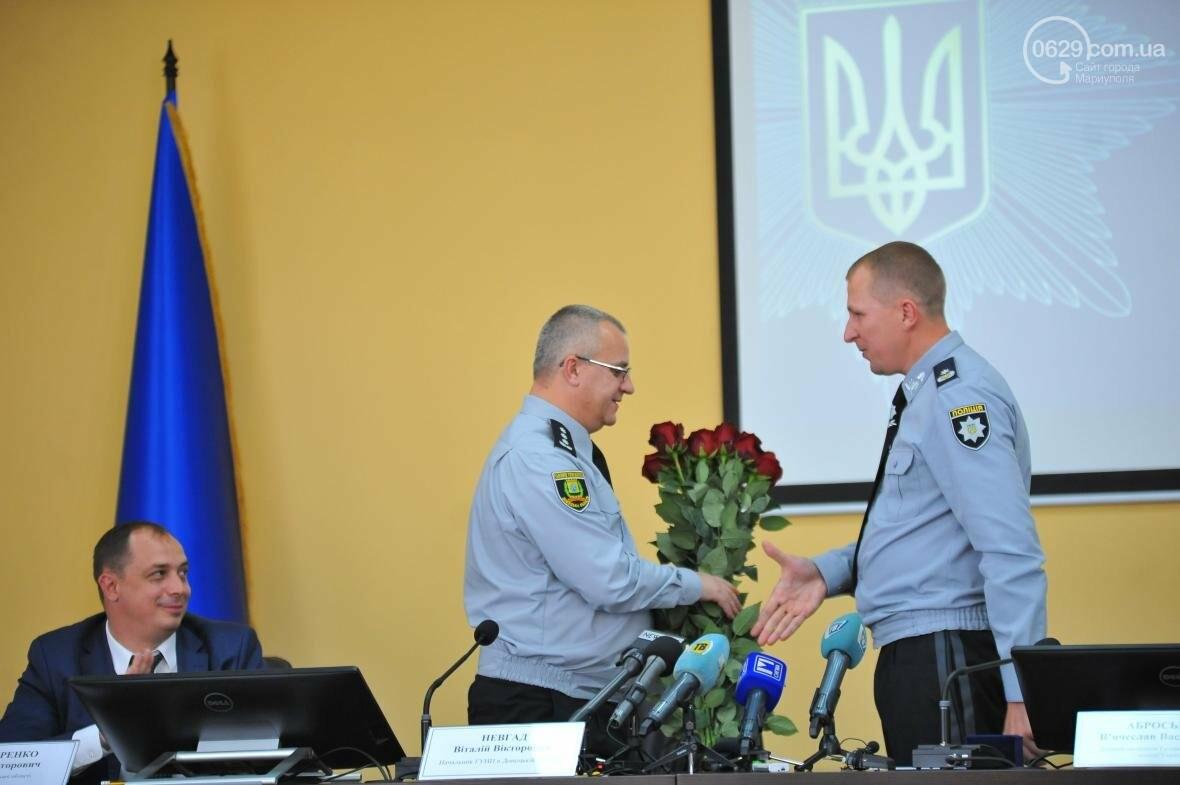 Аброськин простился и представил нового начальника областной полиции (ФОТО), фото-9