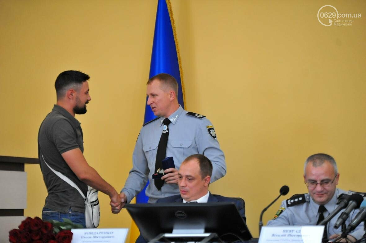 Аброськин простился и представил нового начальника областной полиции (ФОТО), фото-6