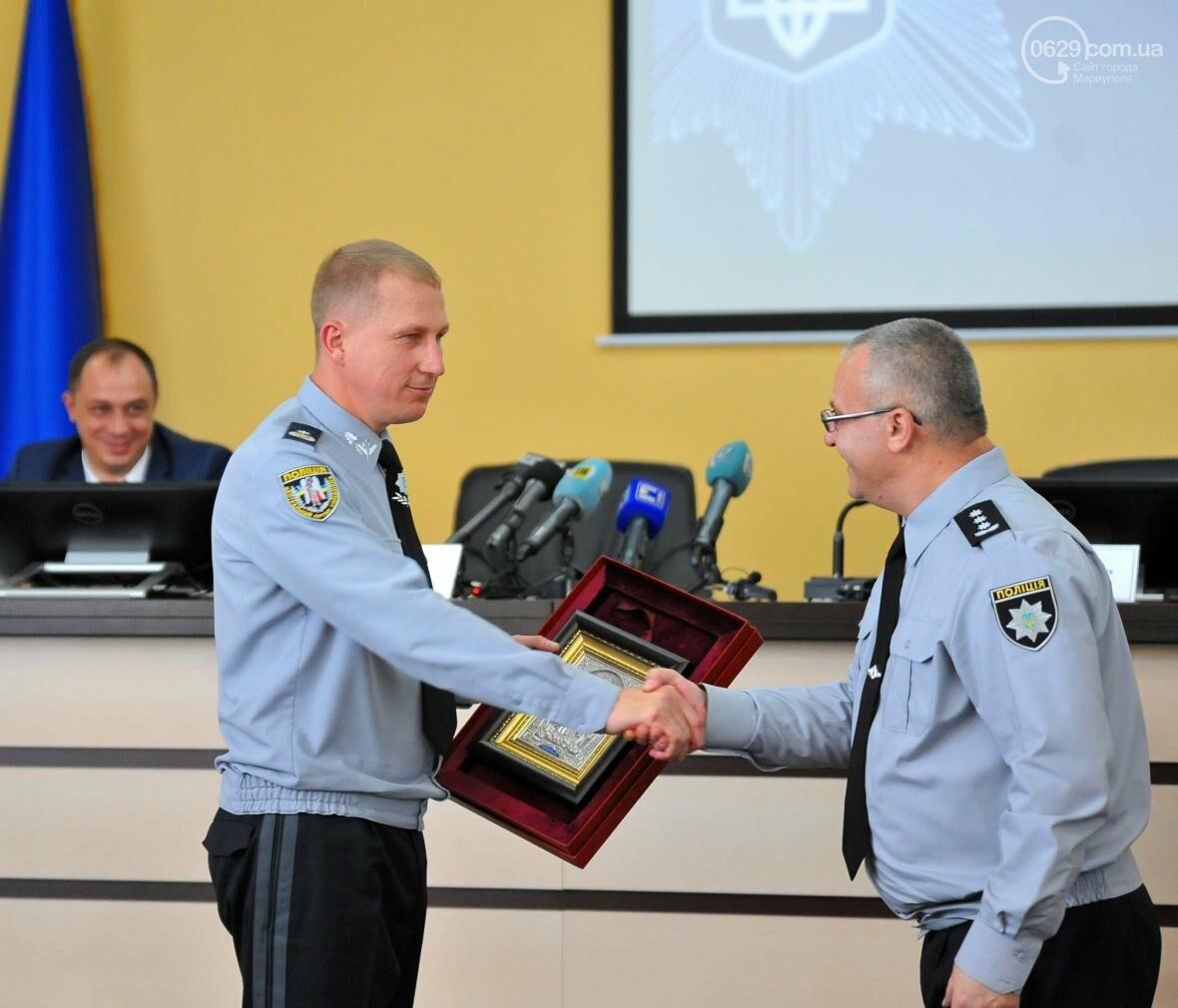 Аброськин простился и представил нового начальника областной полиции (ФОТО), фото-8