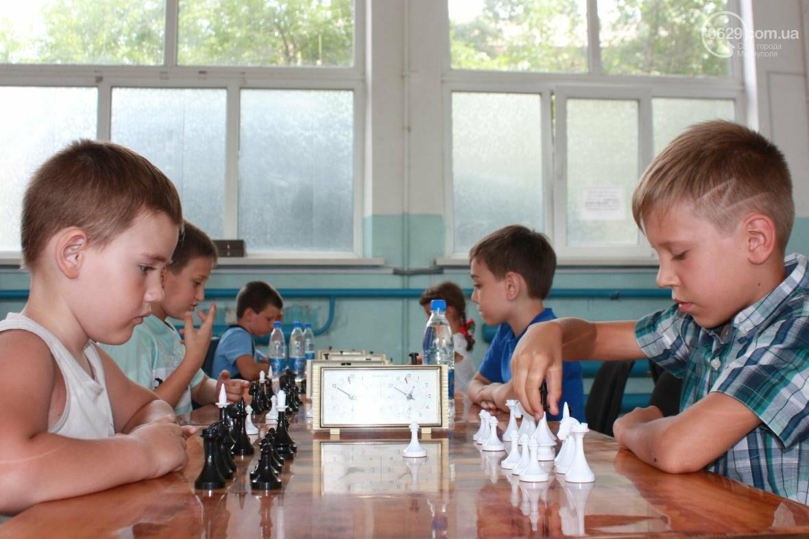 16-летний шахматист Леонид Данилов поедет на полуфинал чемпионата Украины по шахматам, фото-2