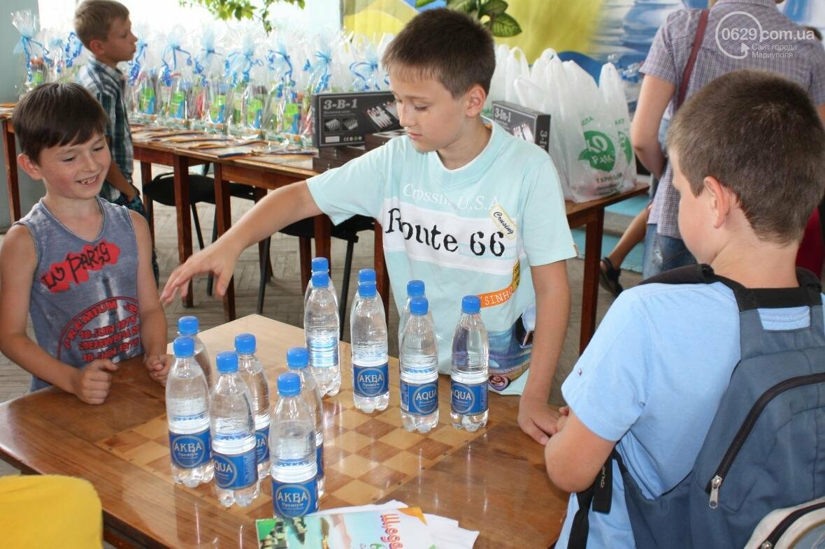 16-летний шахматист Леонид Данилов поедет на полуфинал чемпионата Украины по шахматам, фото-30