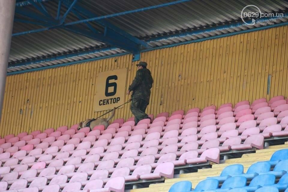 Около ФК «Мариуполь».  Стартовый матч был под угрозой срыва, а должности в клубе заняли новые люди, фото-2