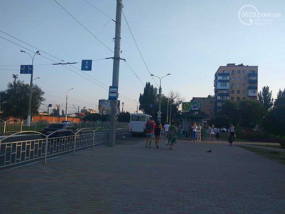 В Мариуполе сотрудники полиции отпустили виновника драки (ФОТО), фото-3
