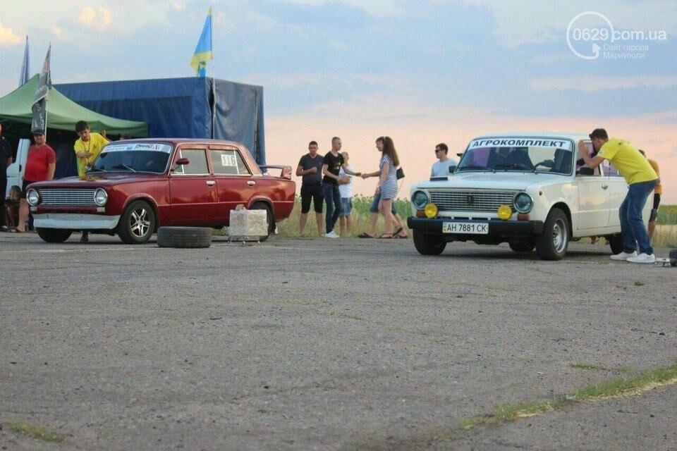 Автоспорт в Донецкой области, фото-2