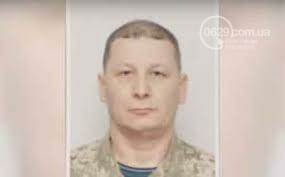 Военнослужащий, погибший под Мариуполем, был снайпером ВСУ, фото-1