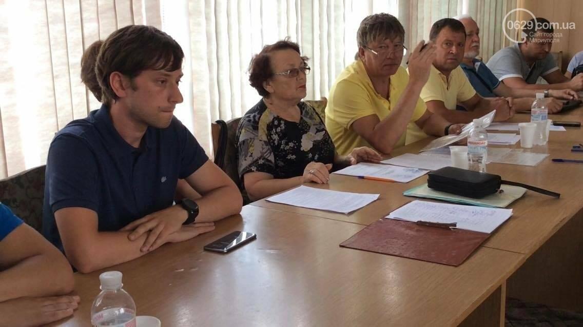 Спасая яхт- клуб, мариупольцы  намерены обратиться к  Бойченко, писать Президенту и в НАБУ(ФОТО), фото-3