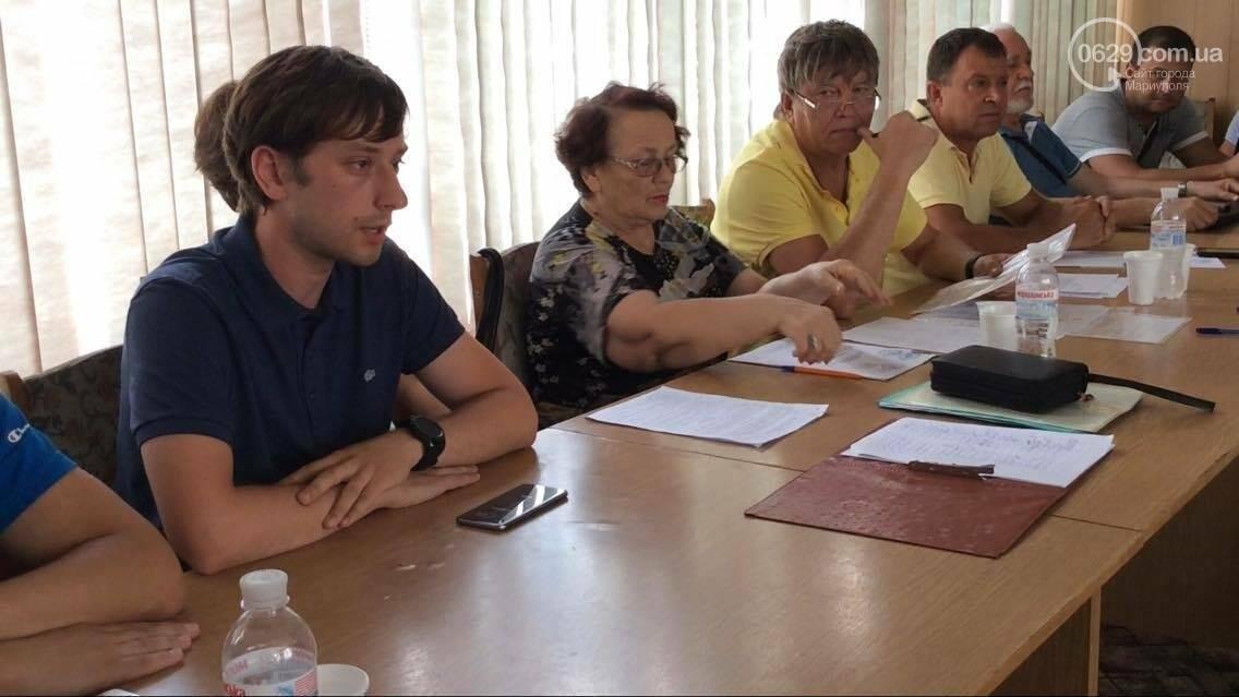 Спасая яхт- клуб, мариупольцы  намерены обратиться к  Бойченко, писать Президенту и в НАБУ(ФОТО), фото-4