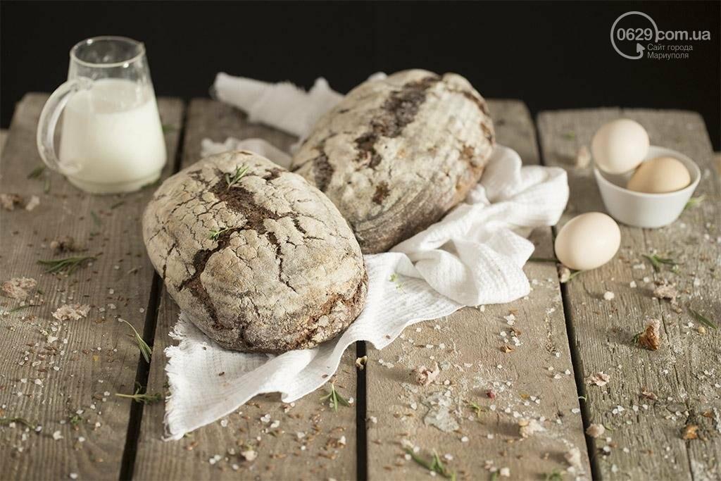 """Полезный бездорожжевой хлеб -  всегда для Вас в пекарне """"Хлеб Дю Солей""""!, фото-2"""