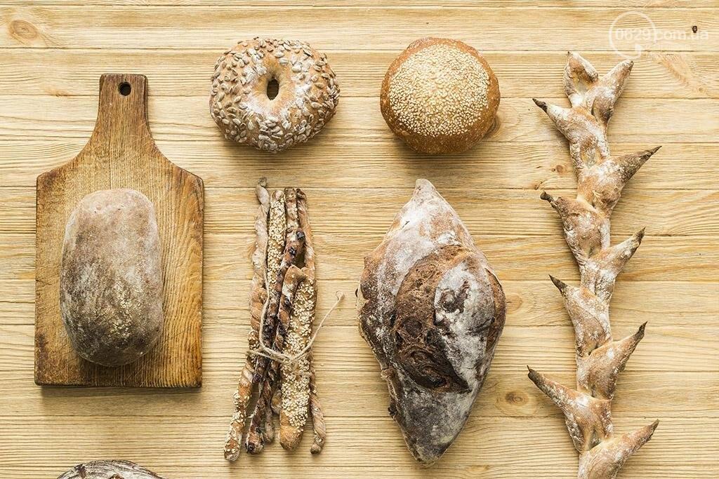 """Полезный бездорожжевой хлеб -  всегда для Вас в пекарне """"Хлеб Дю Солей""""!, фото-1"""