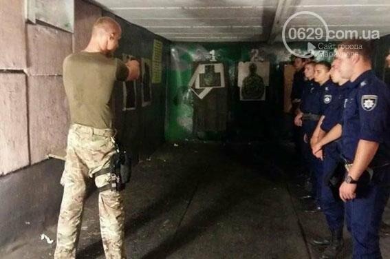 У полицейских Донетчины появились инструкторы по стрельбе (ФОТО) , фото-1
