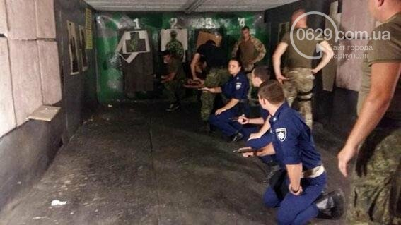 У полицейских Донетчины появились инструкторы по стрельбе (ФОТО) , фото-5