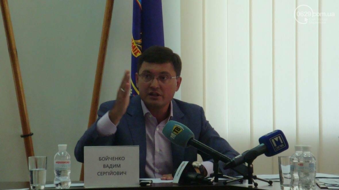 Мариупольский городской голова проявлял чудеса убеждения на личном приеме (ФОТО), фото-3