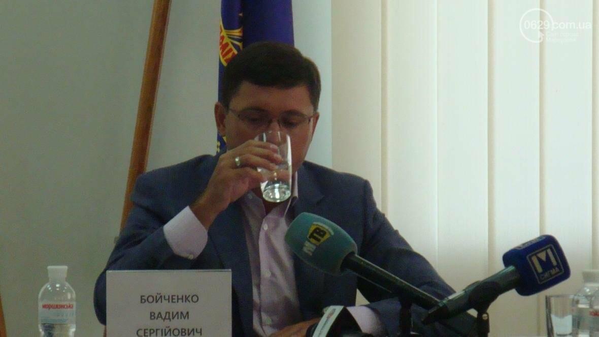 Мариупольский городской голова проявлял чудеса убеждения на личном приеме (ФОТО), фото-4