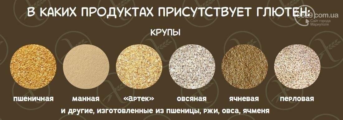 """В """"White cafe"""" теперь можно купить безглютеновую и органическую продукцию Bezgluten, фото-3"""