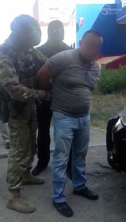 В Мариуполе задержана группа вымогателей (ФОТО), фото-2