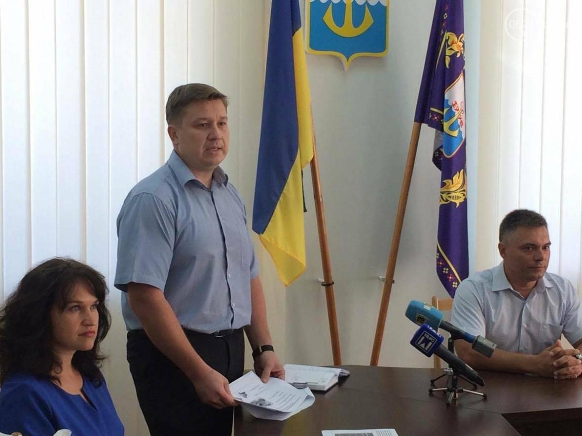 Мариупольские строители хотят получать минимум 12 тысяч гривен (ФОТО, ВИДЕО), фото-6