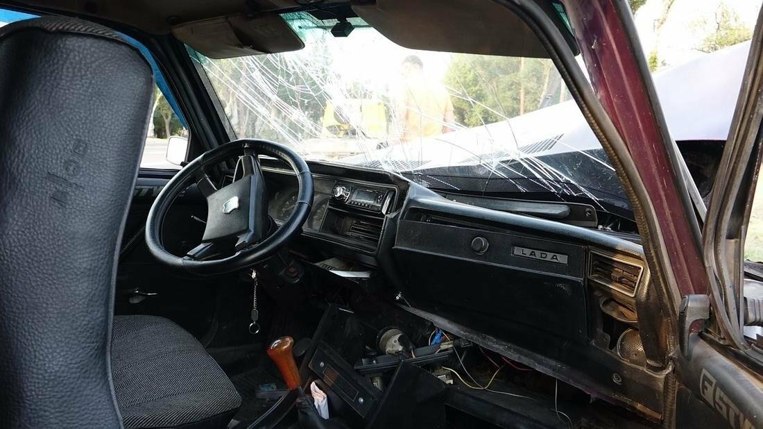 В Мариуполе в результате ДТП на Набережной пострадали 4 человека (ФОТО), фото-10