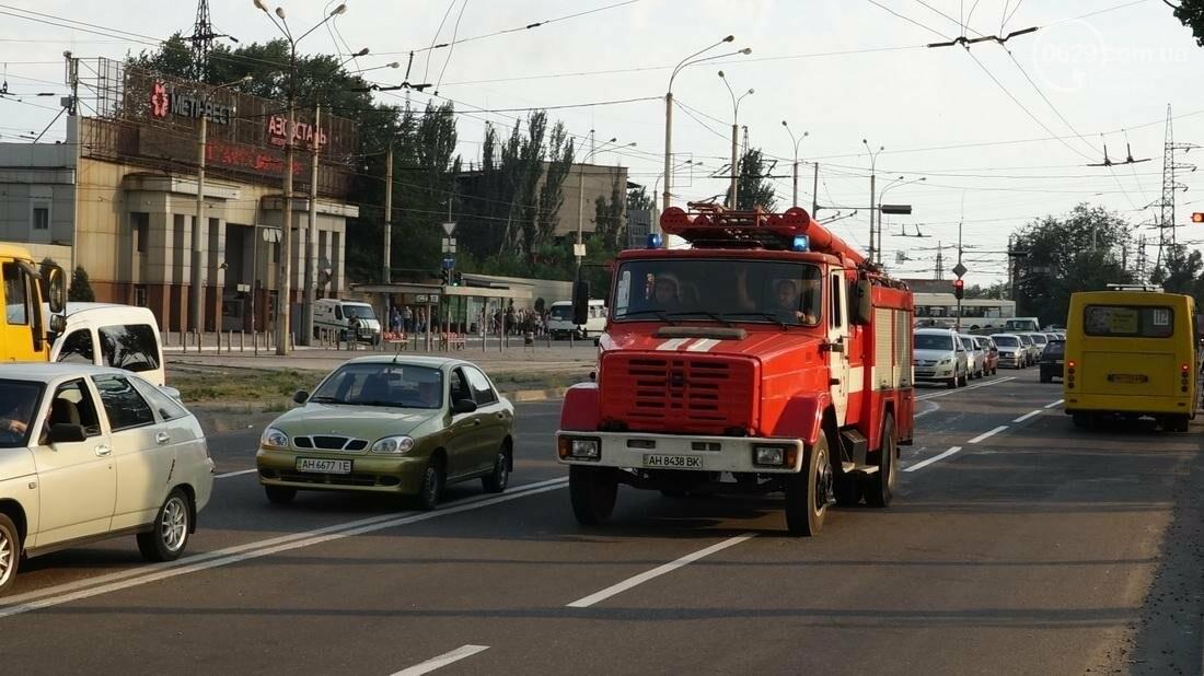 В Мариуполе в результате ДТП на Набережной пострадали 4 человека (ФОТО), фото-12