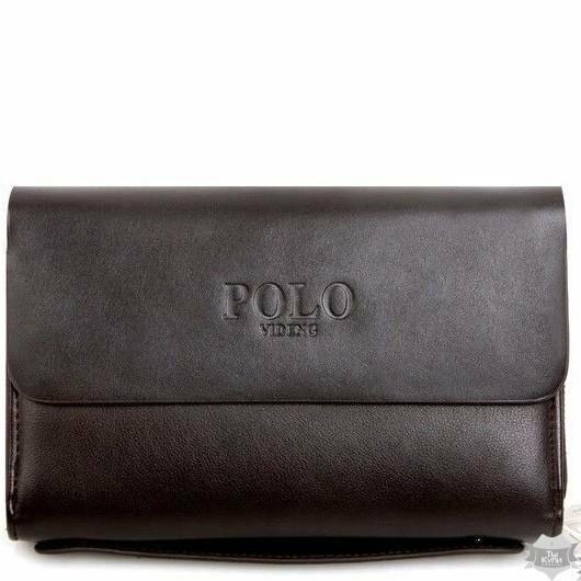 Мужские сумки Polo - гарантия качества и удобства, фото-2