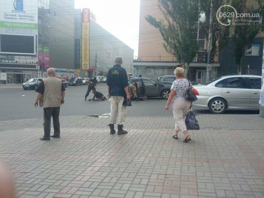 "В Мариуполе  четвертый год судят ""народного"" мэра Фоменко и сепаратистку ""бабу Наташу""(ФОТО), фото-2"