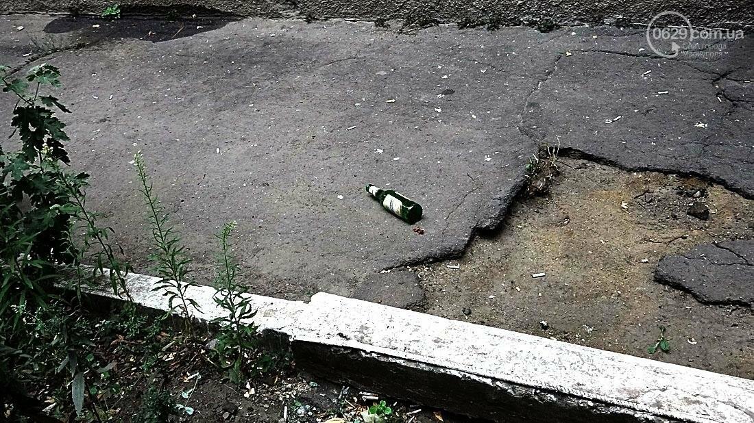 В Мариуполе обвалился балкон. Погиб молодой парень (ФОТО 18+), фото-4