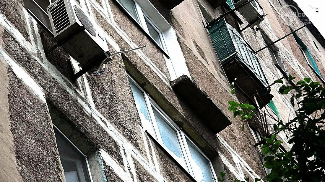 В Мариуполе обвалился балкон. Погиб молодой парень (ФОТО 18+), фото-7