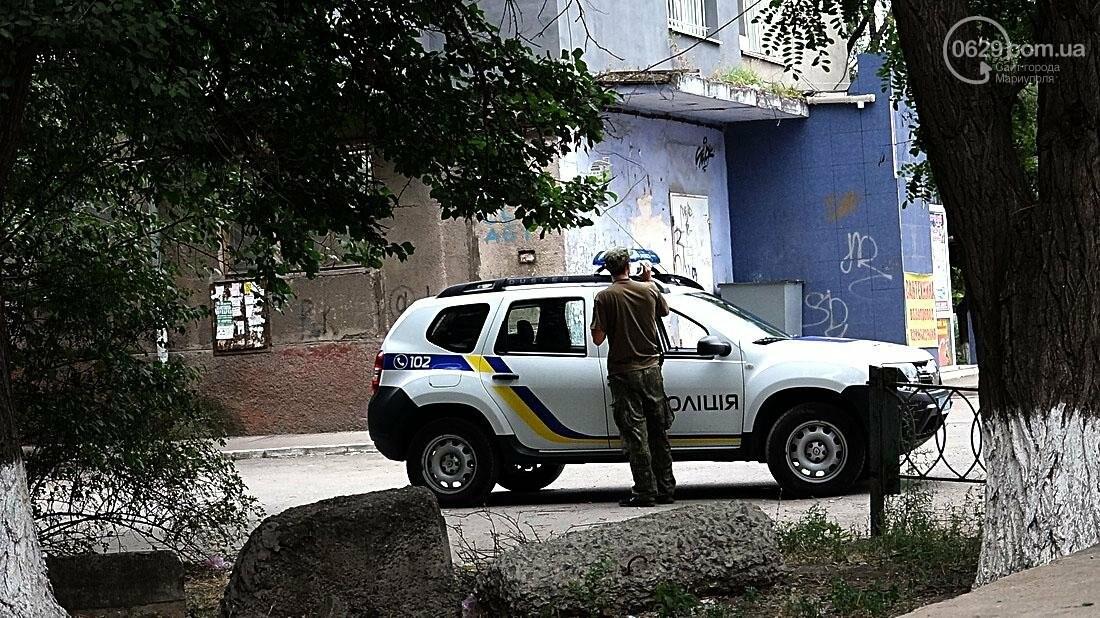 В Мариуполе обвалился балкон. Погиб молодой парень (ФОТО 18+), фото-14