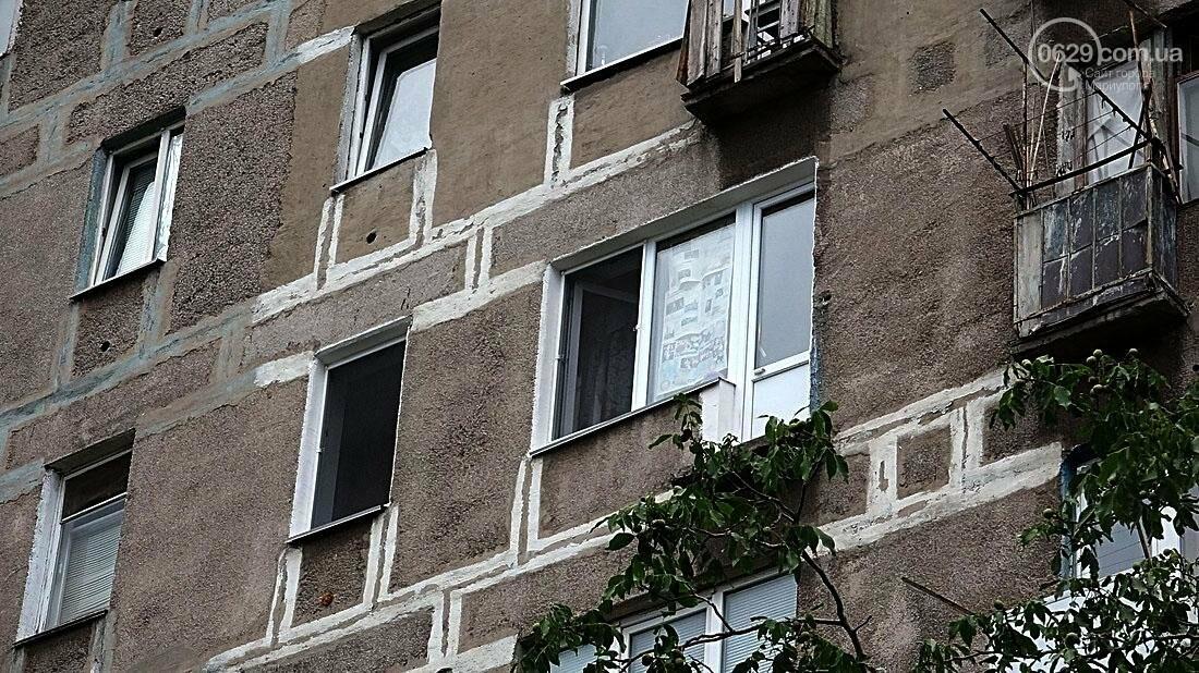 В Мариуполе обвалился балкон. Погиб молодой парень (ФОТО 18+), фото-15