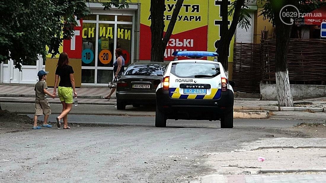 В Мариуполе обвалился балкон. Погиб молодой парень (ФОТО 18+), фото-10