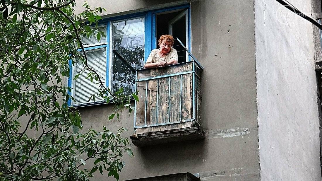 В Мариуполе обвалился балкон. Погиб молодой парень (ФОТО 18+), фото-12