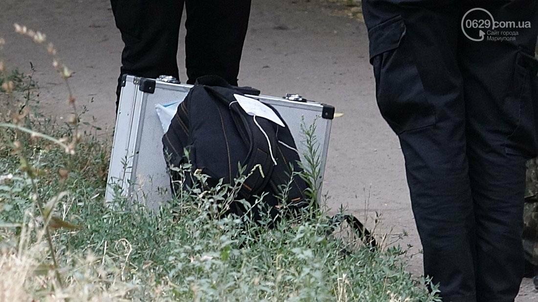 В Мариуполе обвалился балкон. Погиб молодой парень (ФОТО 18+), фото-16