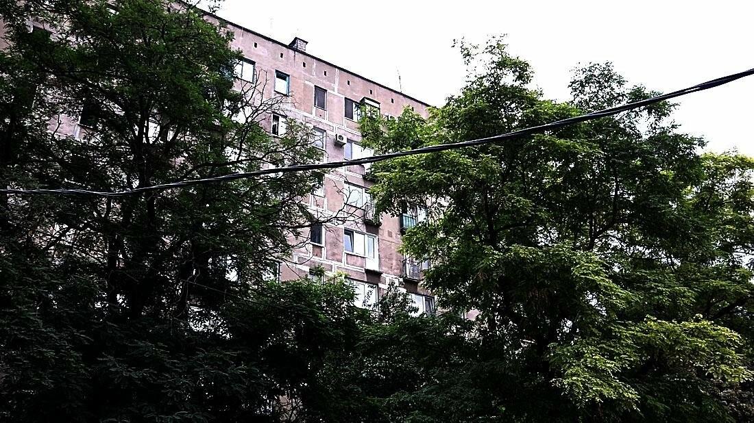 В Мариуполе обвалился балкон. Погиб молодой парень (ФОТО 18+), фото-23