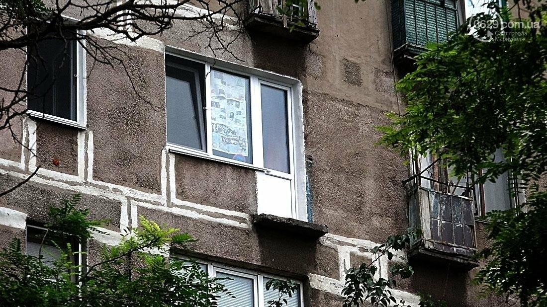 В Мариуполе обвалился балкон. Погиб молодой парень (ФОТО 18+), фото-22