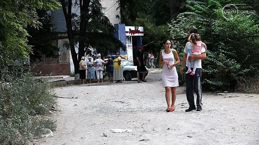 В Мариуполе обвалился балкон. Погиб молодой парень (ФОТО 18+), фото-24