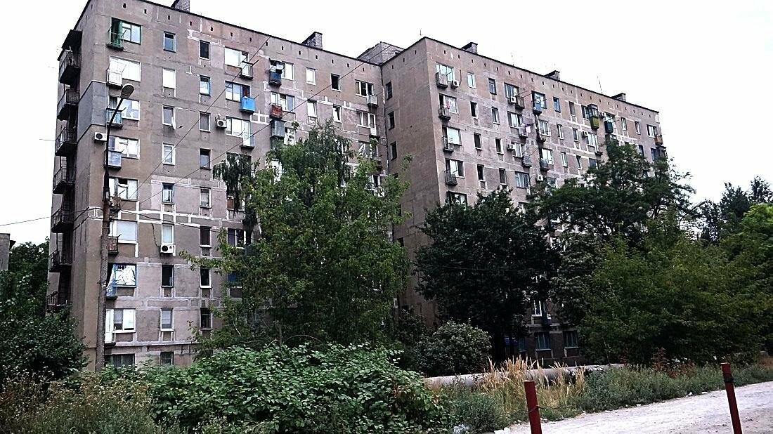 В Мариуполе обвалился балкон. Погиб молодой парень (ФОТО 18+), фото-25