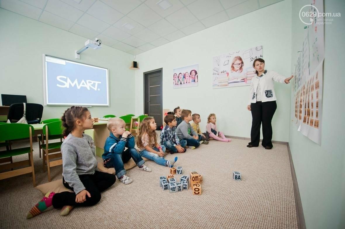 Учебный центр Smart Land открывает набор в группы на новый учебный сезон, фото-6