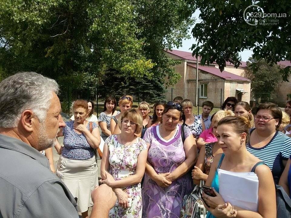 Подрядчик провалил ремонт школы в Никольском (ФОТО), фото-5