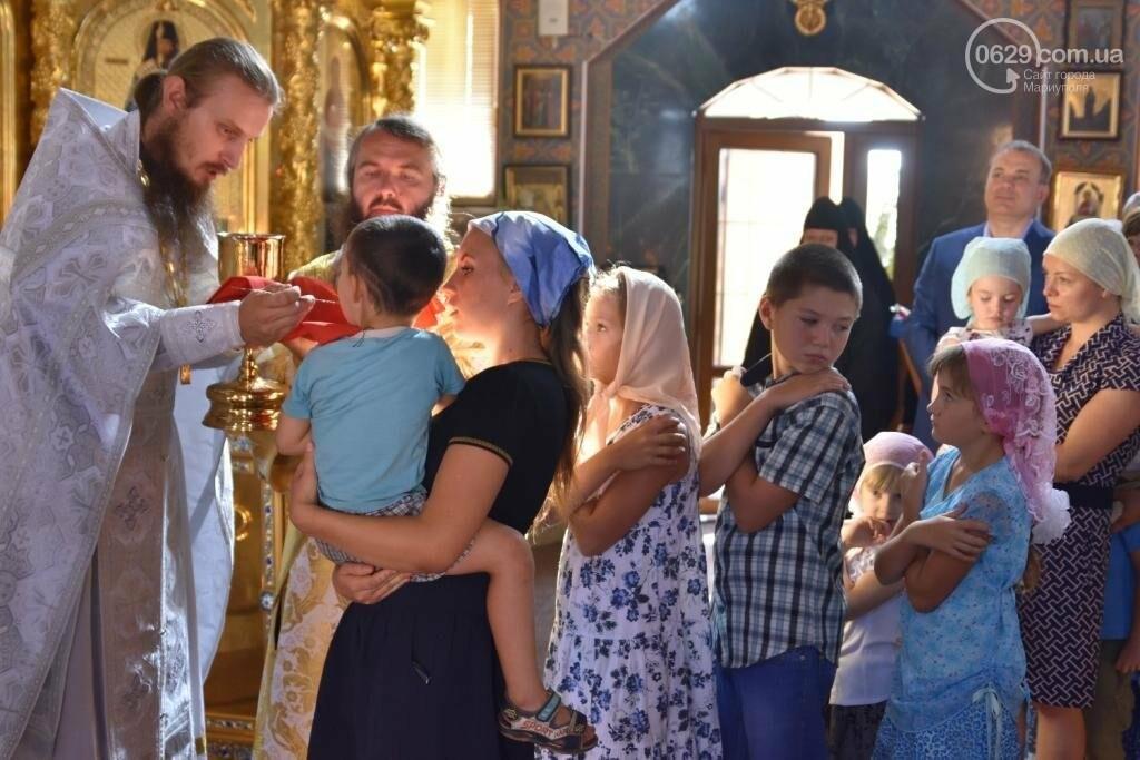 19 августа - Преображение Господне, Яблочный Спас. Приглашаем в Свято-Покровский храм с.Боевое., фото-18