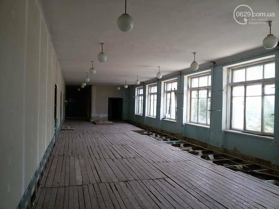 Подрядчик провалил ремонт школы в Никольском (ФОТО), фото-2