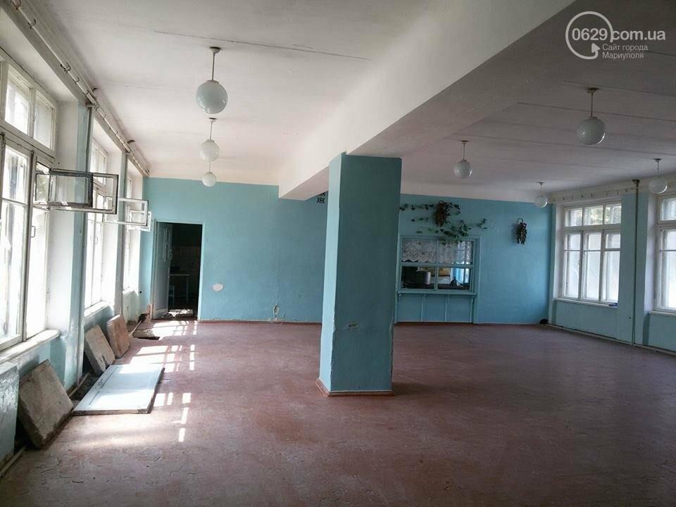 Подрядчик провалил ремонт школы в Никольском (ФОТО), фото-3