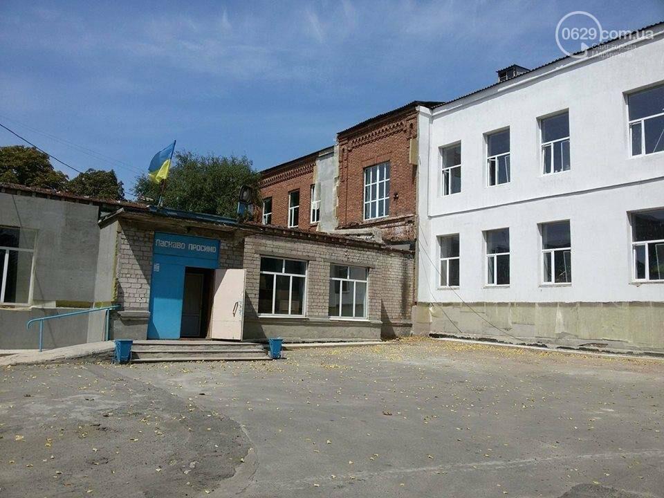 Подрядчик провалил ремонт школы в Никольском (ФОТО), фото-4