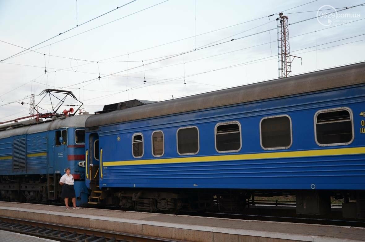 Рассекречено! Стало известно, откуда в харьковском поезде появились дорогие вагоны (ФОТО), фото-3