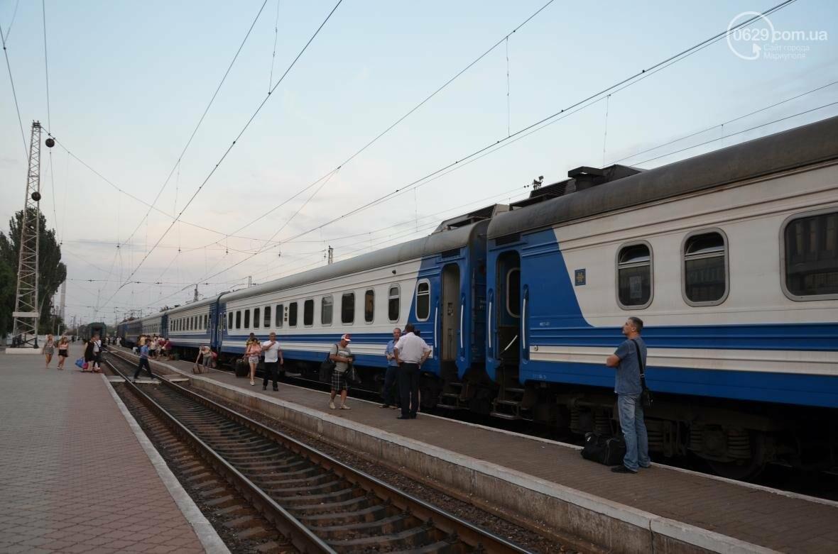 Рассекречено! Стало известно, откуда в харьковском поезде появились дорогие вагоны (ФОТО), фото-2