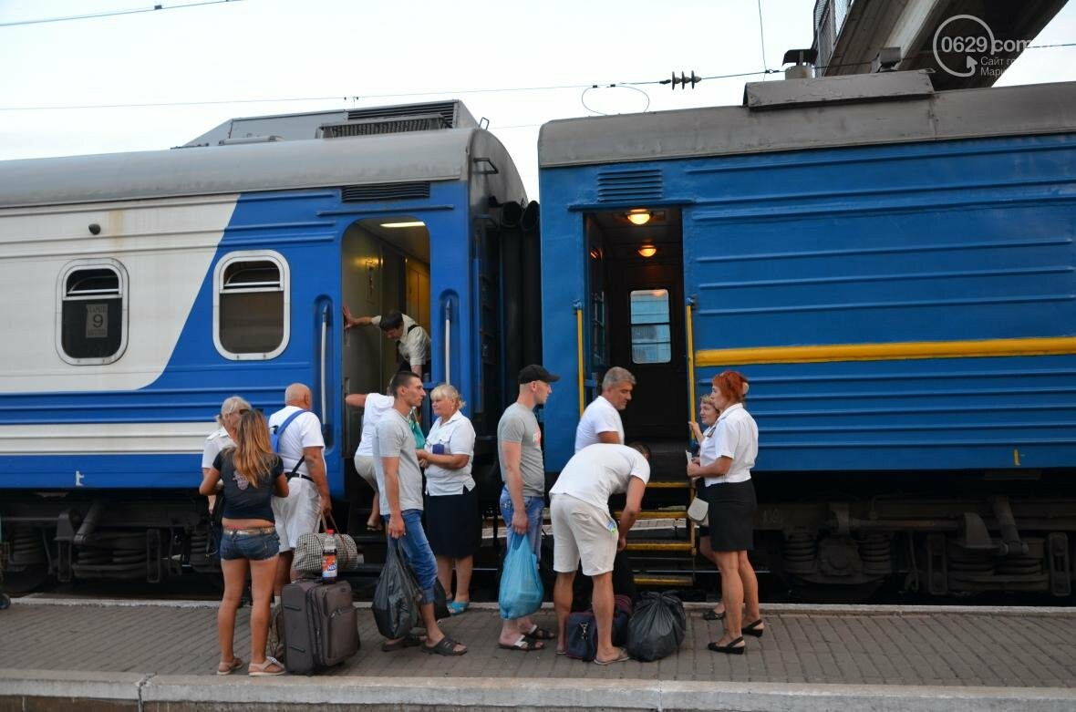 Рассекречено! Стало известно, откуда в харьковском поезде появились дорогие вагоны (ФОТО), фото-8