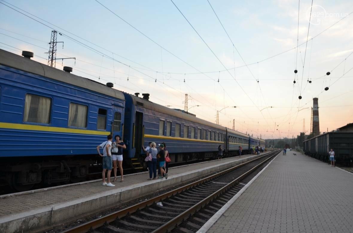 Рассекречено! Стало известно, откуда в харьковском поезде появились дорогие вагоны (ФОТО), фото-15