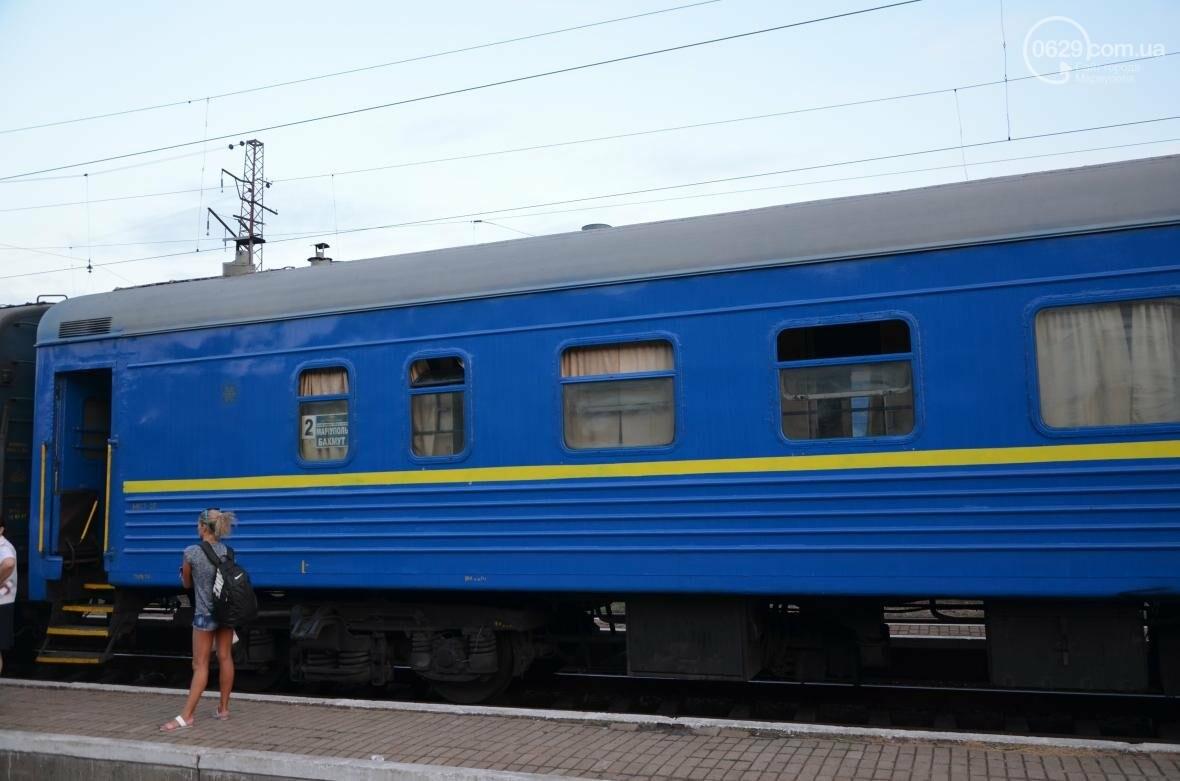 Рассекречено! Стало известно, откуда в харьковском поезде появились дорогие вагоны (ФОТО), фото-16