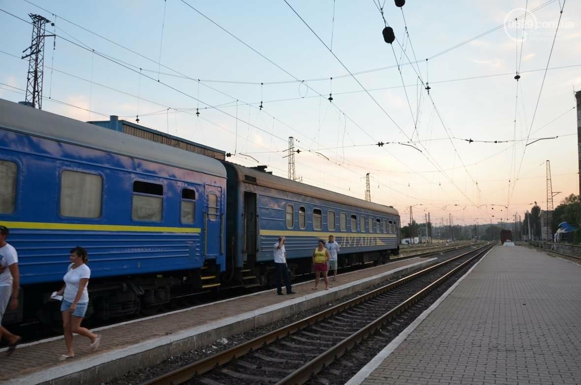 Рассекречено! Стало известно, откуда в харьковском поезде появились дорогие вагоны (ФОТО), фото-9