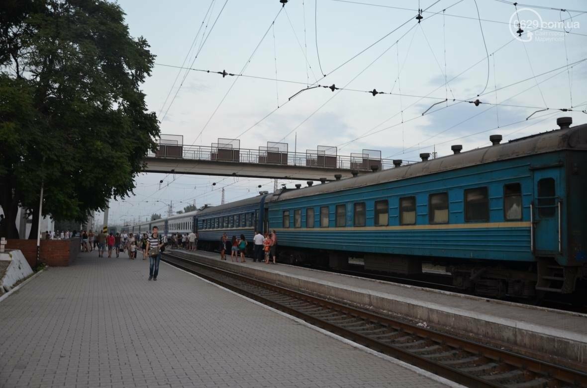Рассекречено! Стало известно, откуда в харьковском поезде появились дорогие вагоны (ФОТО), фото-1