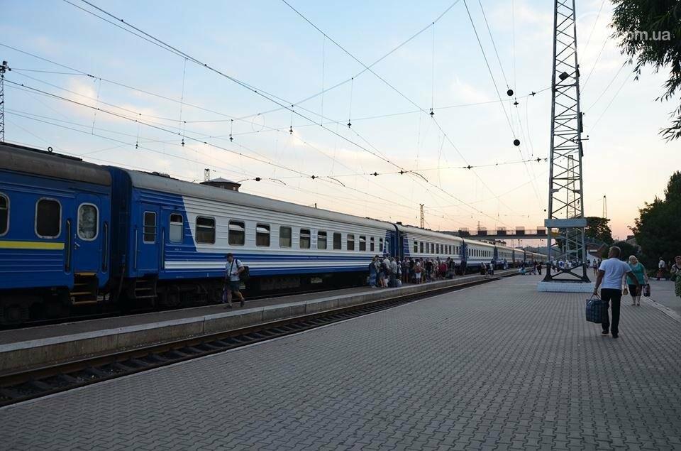 Рассекречено! Стало известно, откуда в харьковском поезде появились дорогие вагоны (ФОТО), фото-27