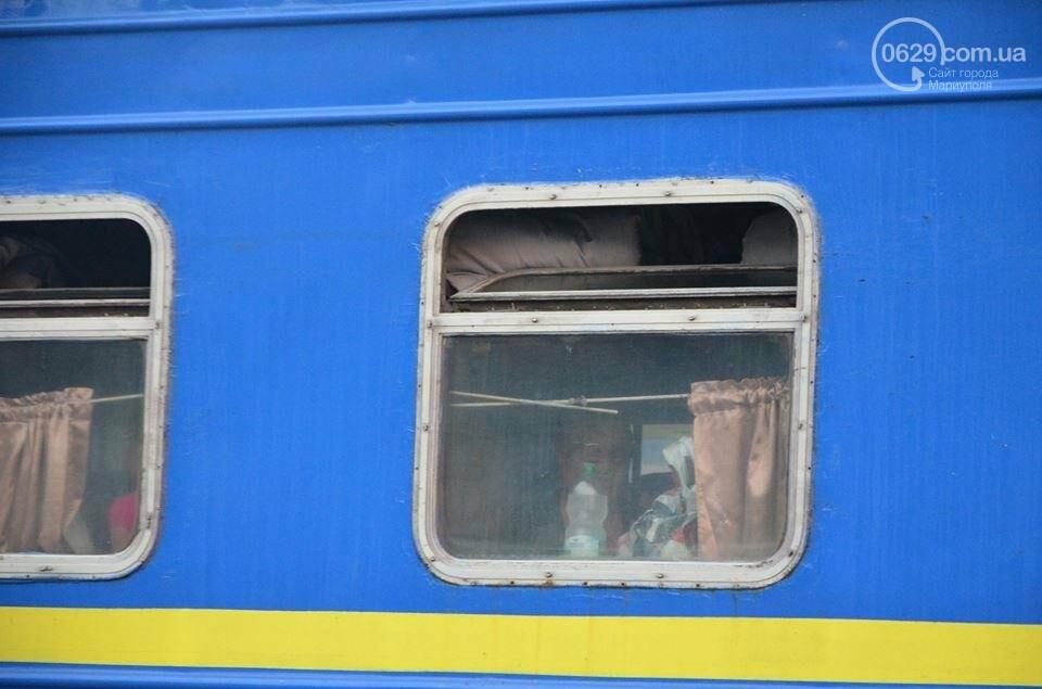 Рассекречено! Стало известно, откуда в харьковском поезде появились дорогие вагоны (ФОТО), фото-23